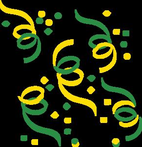 confetti clip art vector clip art online royalty free public domain