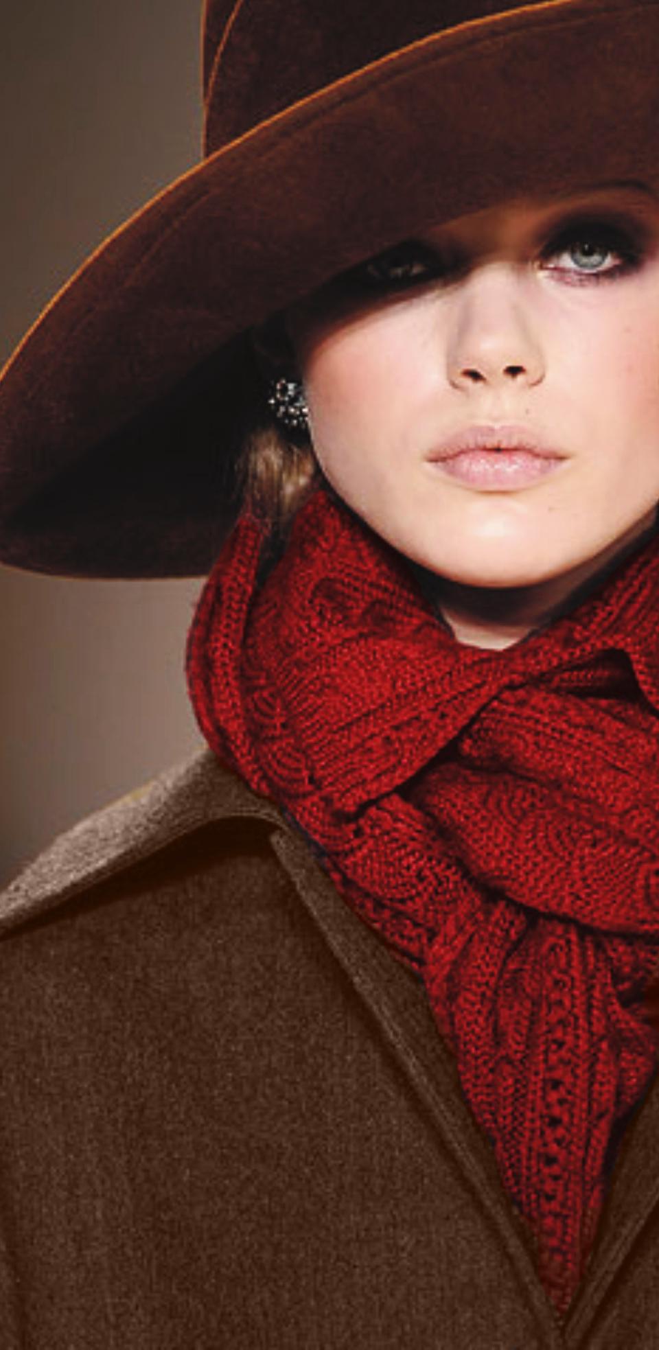 Fashion, Style, Winter Fashion
