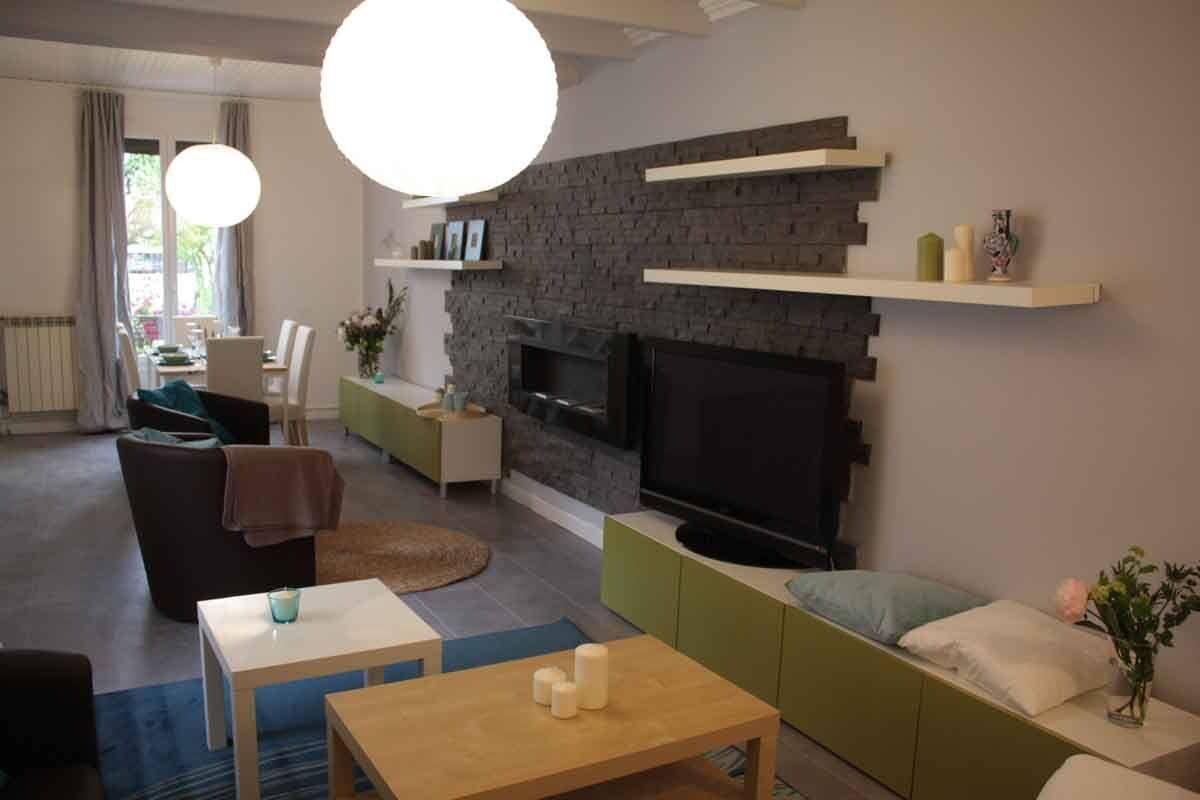 maison vendre sophie ferjani d co pinterest. Black Bedroom Furniture Sets. Home Design Ideas