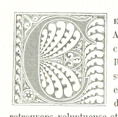 Image taken from page 365 of 'La Russie ancienne et moderne, d'après les chroniques nationales, etc'   by The British Library