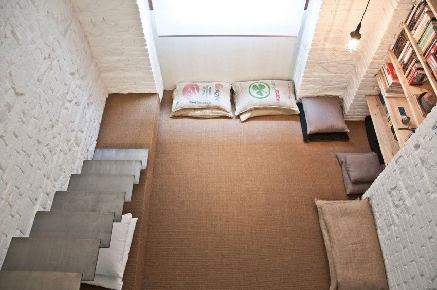 From Shop to Loft by R3architetti | HomeDSGN