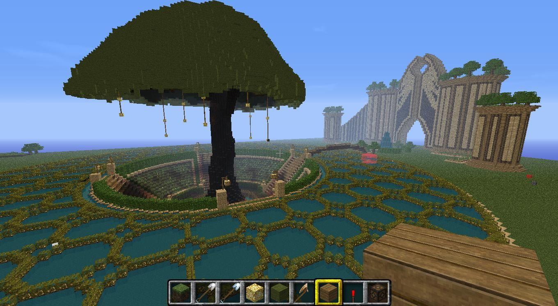minecraft designs pinterest minecraft designs - Minecraft Garden Designs
