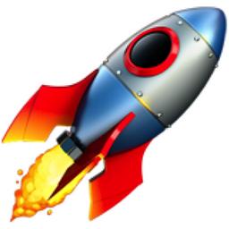 Google Image Result For S3 Amazonaws Com Pix Iemoji Com Images Emoji Apple Ios 12 256 Rocket Png In Emoji Set Emoji Emoji Pictures