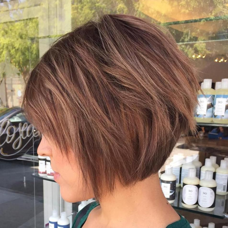 45 Ideas For Light Brown Hair With Highlights And Lowlights Subtle
