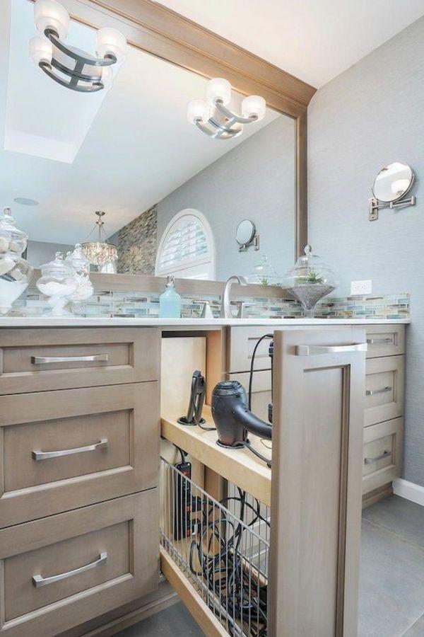 Photo of Wonderful Master Bathroom Remodel Ideas 9