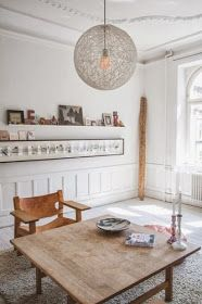 scandinavian retreat.: Danish classic