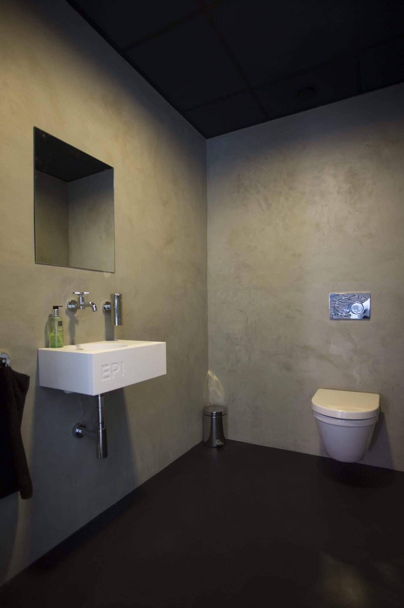 Wat is een corestone badkamer toch mooi he? Geen problemen meer met ...