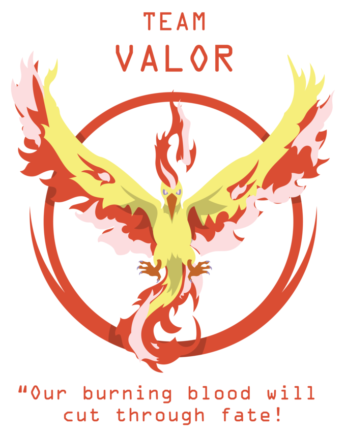 26++ Valor pokemon info