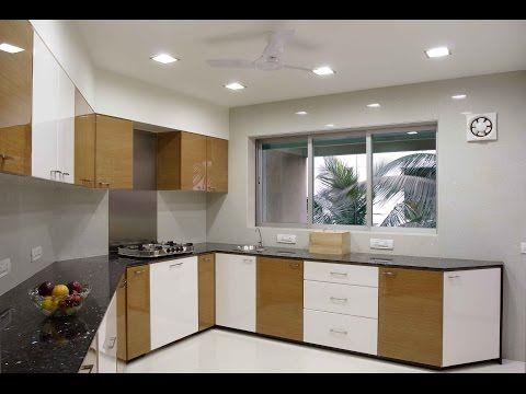Modular Kitchen Designs For Small Kitchens Small Kitchen Designs