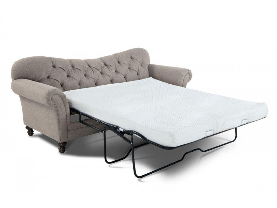Timeless Bob O Pedic Gel Queen Sleeper Sleeper Sofas Living Room