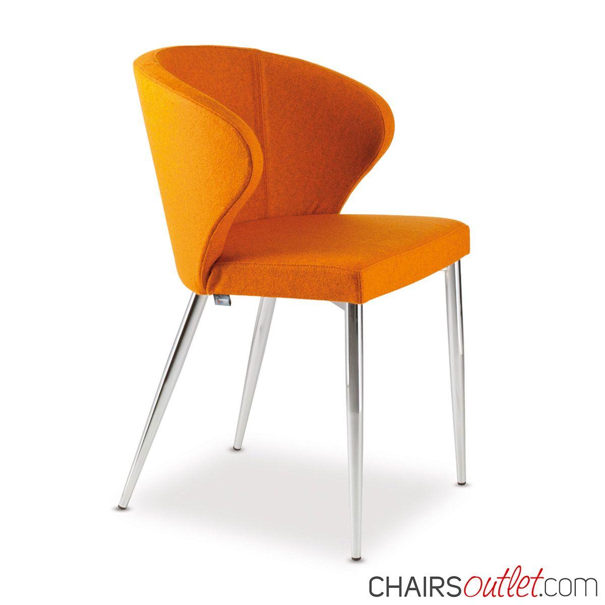 Doris P4 Sedia Poltroncina Design Madeinitaly Adatta Al Tuo  # Muebles Pezzani
