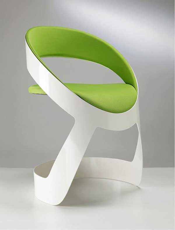 Attractive Interesting Alternative To Residential Chairs By Martz Edition