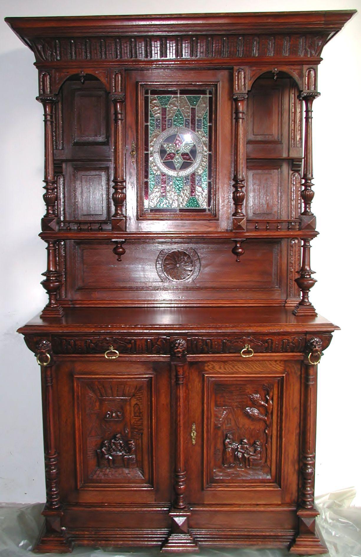 Mechelse Tv Kast.Mechelse Kast Tweedehands Vintage Furniture Furniture Design