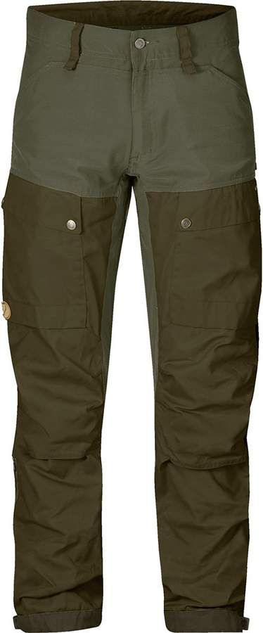82c07076 Fjallraven Keb Trouser - Men's | Hike | Cargo pants men, Hiking ...