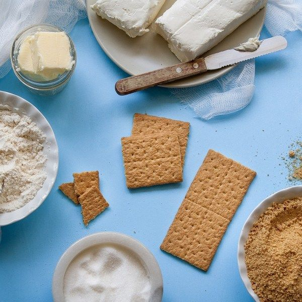 Can dogs eat graham crackers? | Homemade graham crackers ...