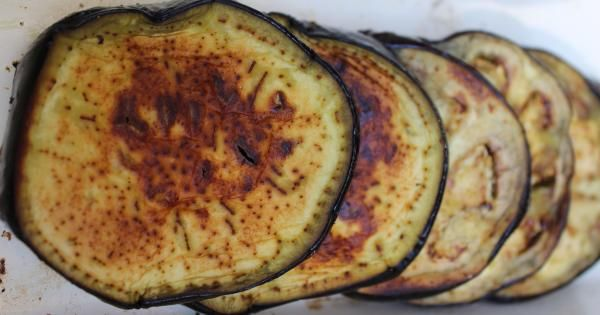 Cooked Eggplant http://www.dorsogna.com.au/recipes-and-tips/tips/cooked-eggplant/