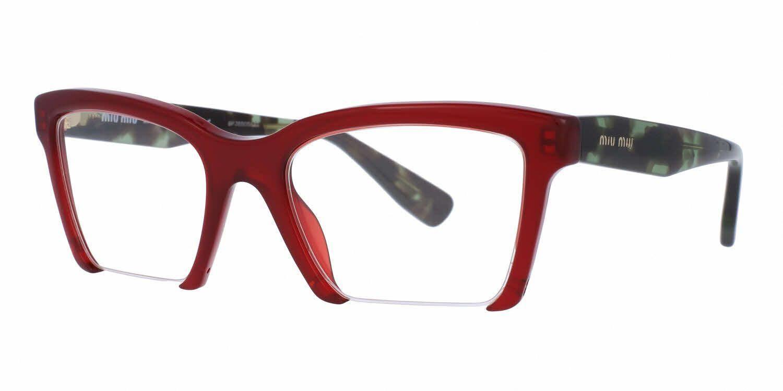 41685201cd Miu Miu MU 04NV - Rasoir Eyeglasses