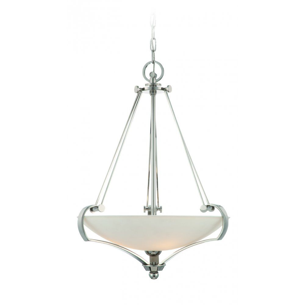 elstead lighting quoizel sutton place 4 light pendant in imperial