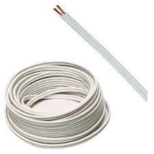 cable pot (cable duplex) cal. 14 marca regasa incuye envío.