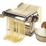 Basic Pasta Dough Recipe