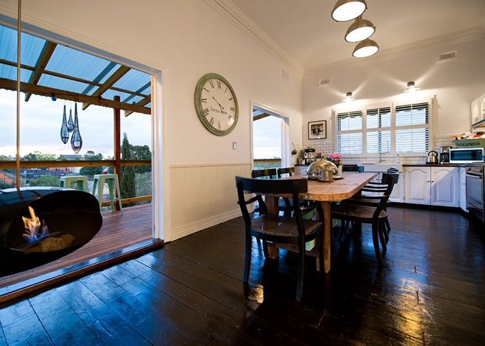 The Lodge at Clunes - Spa Country Retreat, Victoria