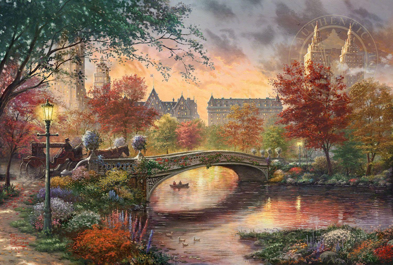 Autumn in New York #autumninnewyork