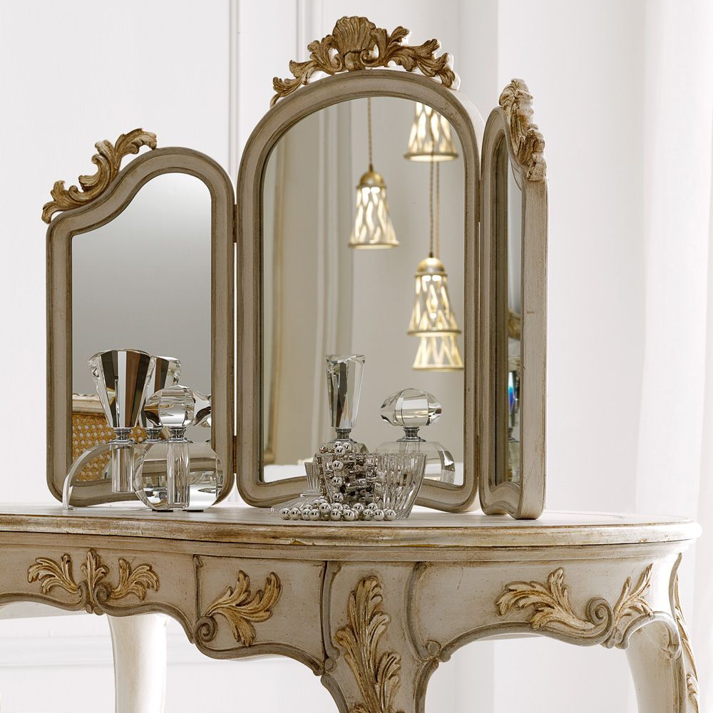 46 Design Interior Italian Mirror (With images) Dressing