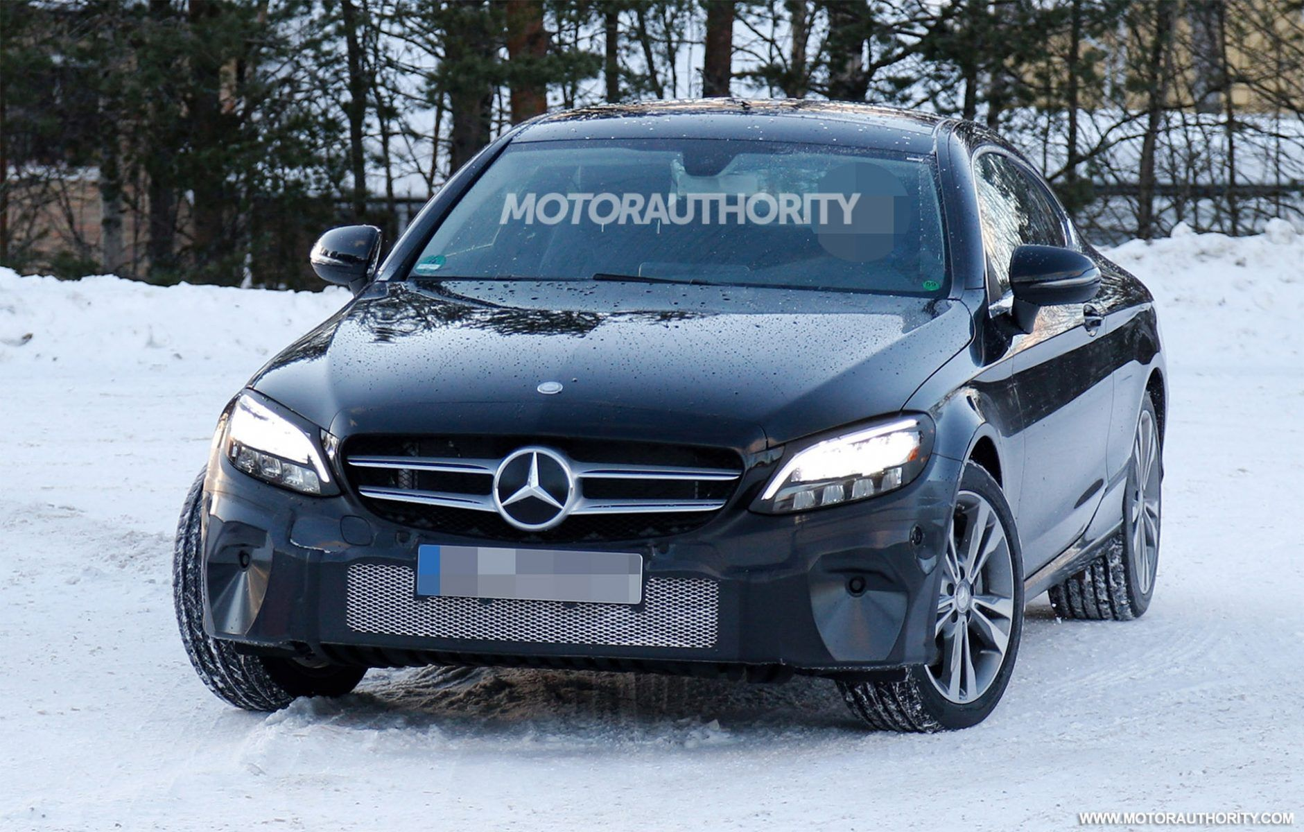 2020 Mercedes C Class Review Price Release Date Specs Photos