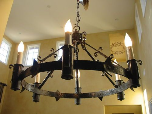 Vintage spanish lighting for the home pinterest spanish vintage spanish lighting aloadofball Images
