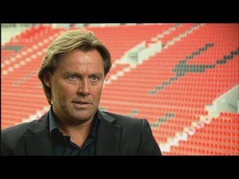 [Belga Sport] Met ruzie naar Wembley