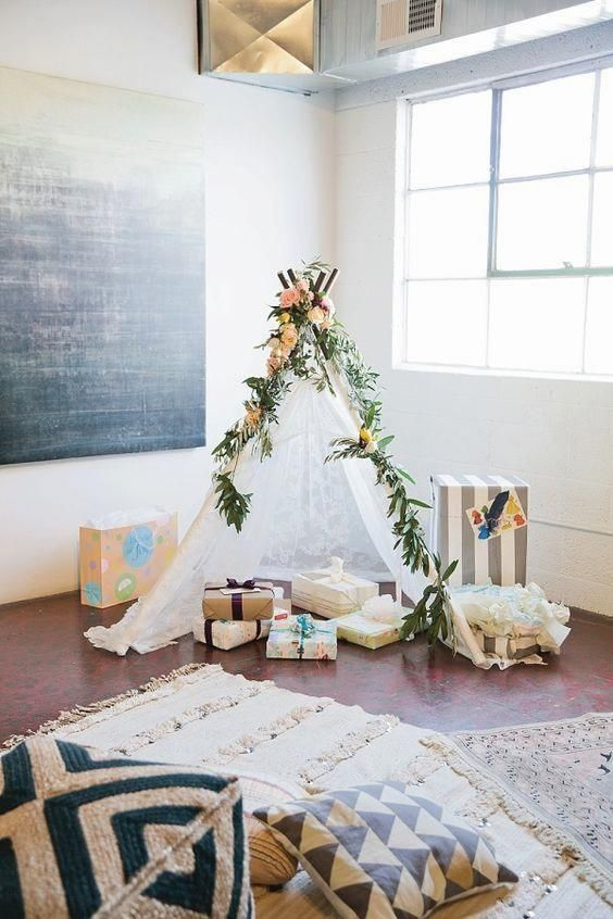 Baby Shower Decorations On A Budget