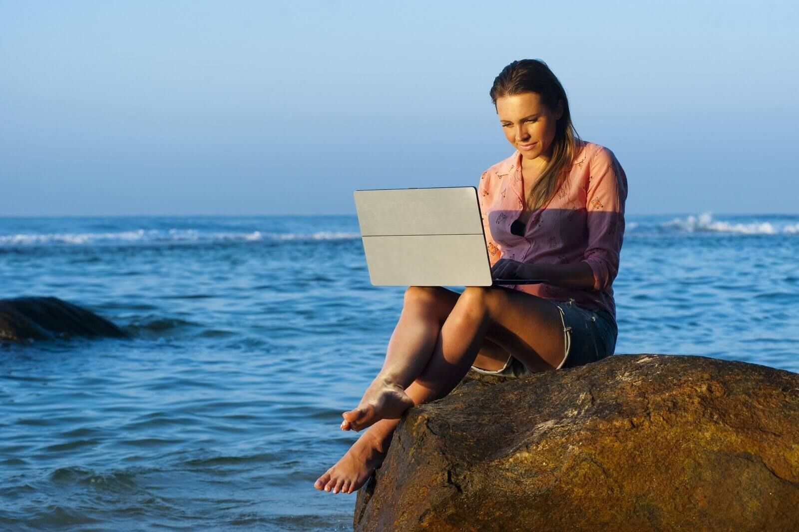 Remote Part Time Jobs That Let You Work From Anywhere In