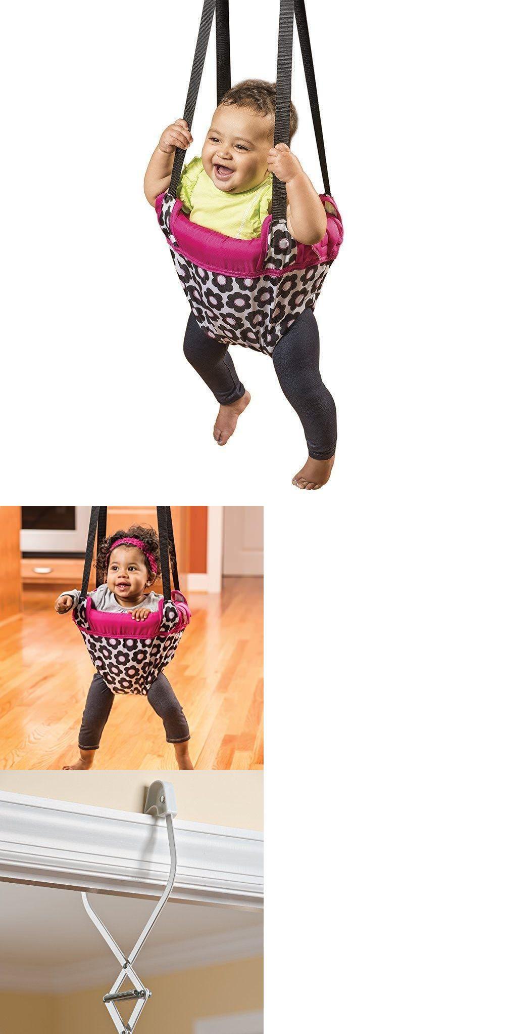 7e74626dbea9 Baby Jumping Exercisers 117032  Evenflo Exersaucer Door Jumper ...
