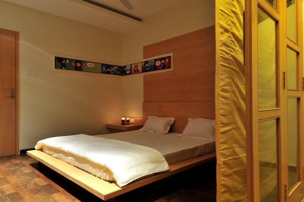 Small Bedroom Interior Design In India Photo Small Bedroom