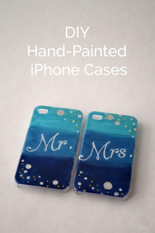 Diy Painted Phone Case In 2020 Phone Case Diy Paint Art Phone