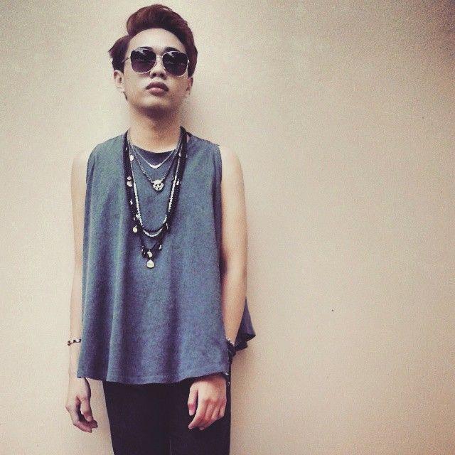 내 패션. 내 스타일. #justej #RAofM #fashionistaboy #instalike #instagood #YGM