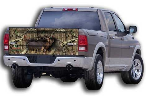 Mossy Oak Camo Tailgate And Wildlife Graphics Kits Starting At 79 95 Many Wildlife And Scenes To Choose From Sizes For All Tr Car Wrap Vinyl Wrap Camo Wraps
