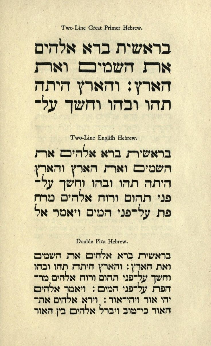 Image result for Benguiat Caslon typeface   Hebrew   Types