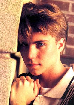 Jonathan Brandis, American actor who hung himself in 2003 in Los Angeles, California, USA. He was 27.