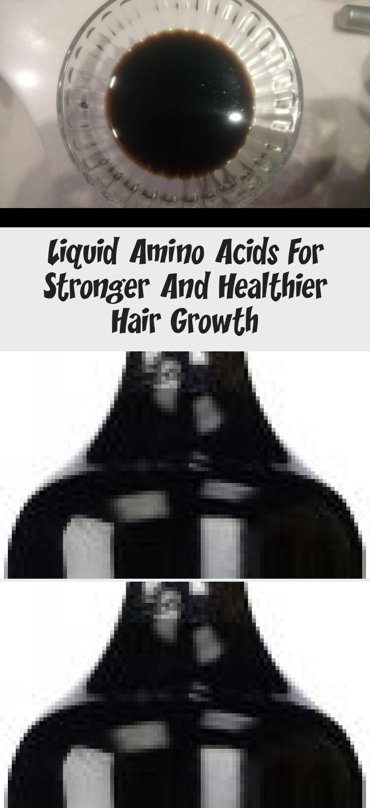 Hair Supplement} and How to Use Liquid Amino Acids for Stronger & Healthier Hair Growth. #hair #haircare #naturalhair #teamnatural #protein #moisture #stronghair #naturalhaircommunity #liquidaminos #DIY #DIYrecipes #beauty #grooming #Indianhairgrowth #ScalpDetoxhairgrowth #hairgrowthStages #hairgrowthTips #hairgrowthSerum