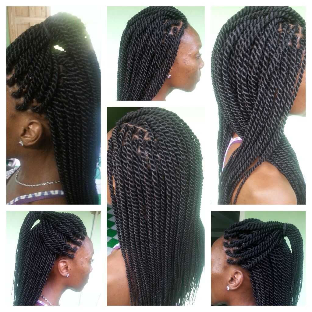 gorgeous rope twists shared by julietta charlery | rope twist