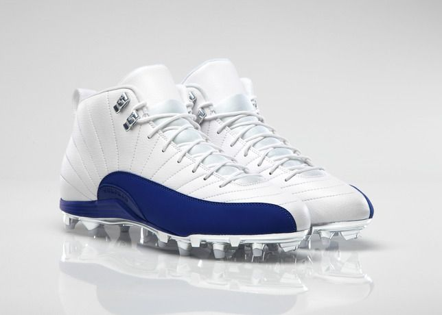 Jordan brand Football athletes set to wear Air Jordan 12 cleats