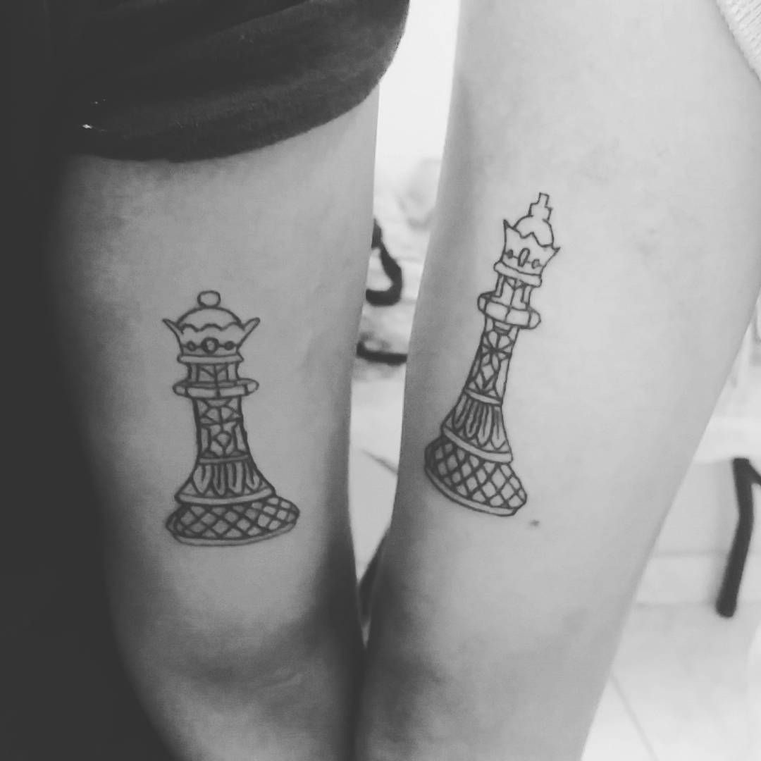 Pin By Rebecca Solis On Tattoos Pinterest Matching Tattoos