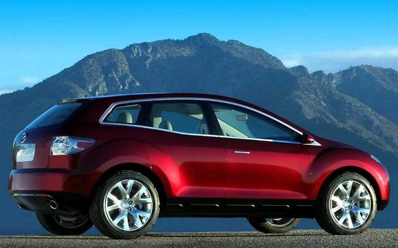 Mazda CX-9. You can download this image in resolution x having visited our website. Вы можете скачать данное изображение в разрешении x c нашего сайта.