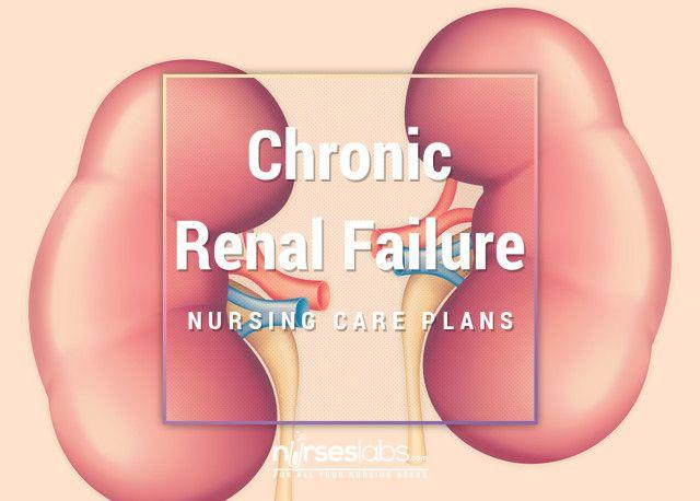 5 Chronic Renal Failure Nursing Care Plans - Nurseslabs Nursing - care plan
