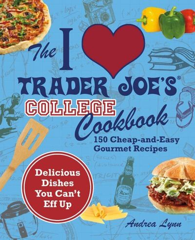 High school grad gift idea - this book with TJ\'s gift certificate ...