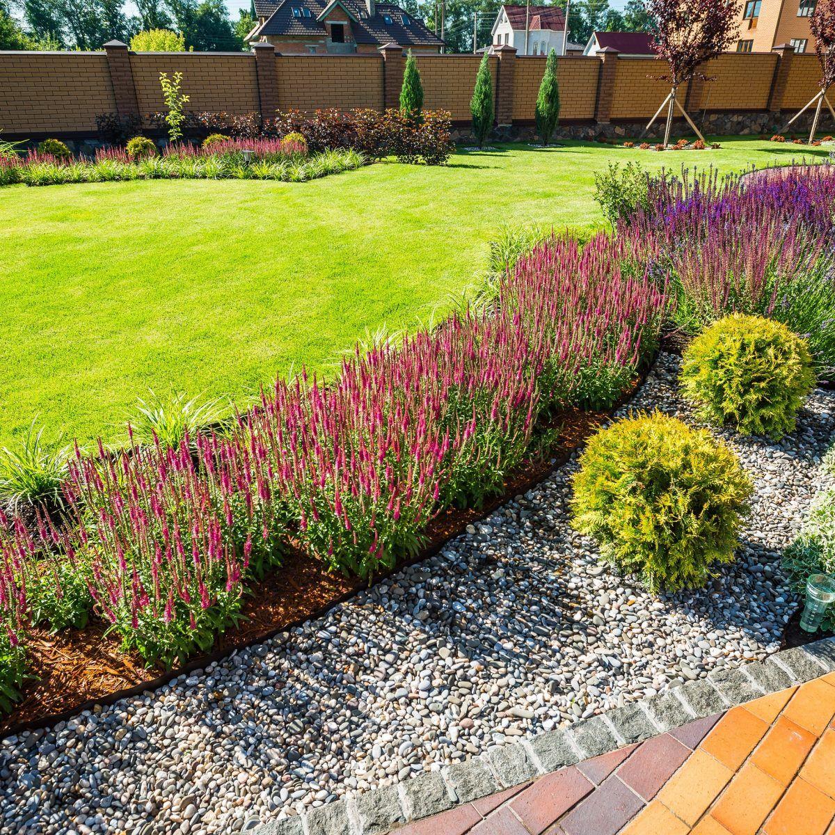 Landscape Design Perth | Landscape design, Garden design ...