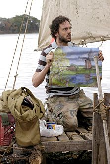 Loool Haywire Preparing To Go To Holland Prison Break Prison Best Tv Shows