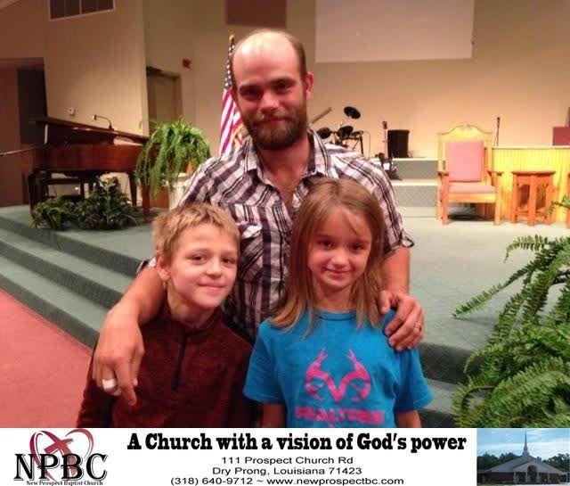 Congratulations Ashlyn  from Jacqueline Lewis at New Prospect Baptist Church!  https://deliverymaxx.com/DealerReviews.aspx?DealerCode=L691  #NewProspectBaptistChurch