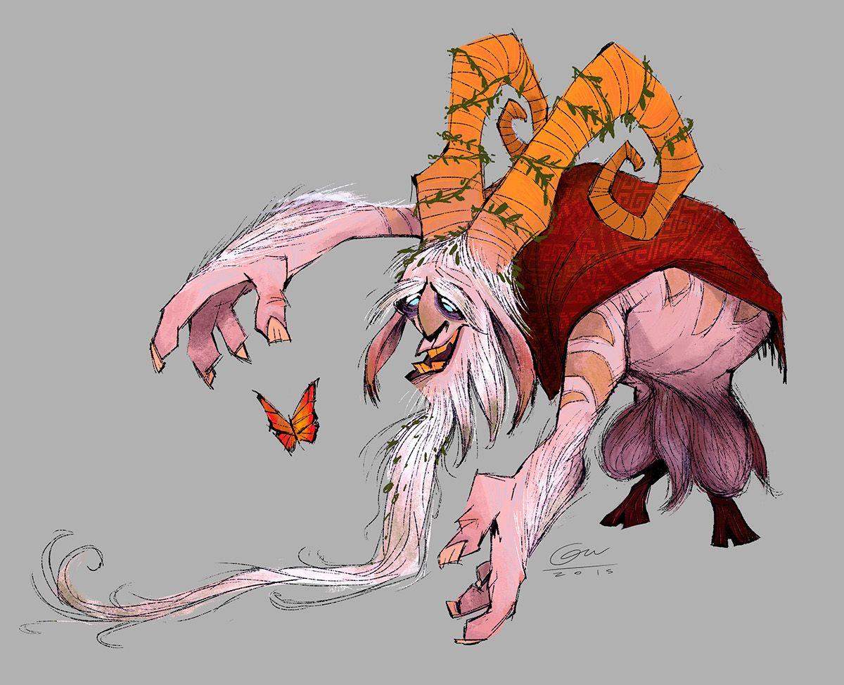 https://www.behance.net/gallery/23010327/Character-Design-Newer-Style